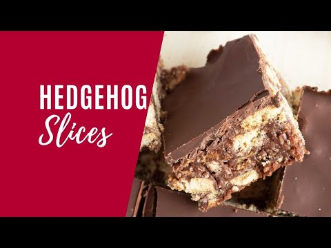 Hedgehog Slice